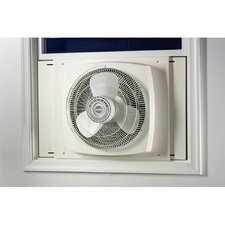 "16"" 3 Speed Window Fan"
