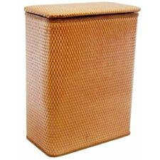 <strong>Redmon</strong> Chelsea Decorator Wicker Hamper