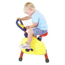 <strong>Redmon for Kids</strong> Fun and Fitness Stationary Bike