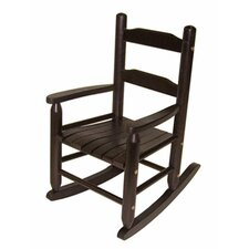 <strong>Lipper International</strong> Child's Rocking Chair