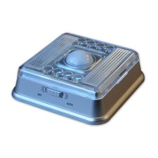 LED Interior Light for Safe