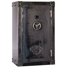Ironworks Manual Lock Gun Safe 31.25 CuFt