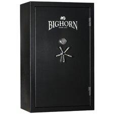 Bighorn Electronic Lock Gun Safe 47 CuFt