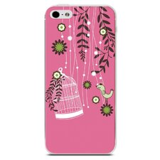 Bird Cage iPhone 5/5S Case