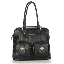 <strong>Timi and Leslie</strong> Rachel Convertible Diaper Bag