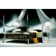 Sylvana Four Poster Bedroom Collection