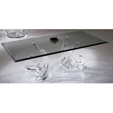 Palace Acrylic Coffee Table Base