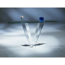 Spectrum Acrylic Sofa Table Base