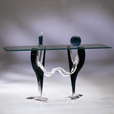Snake Acrylic Sofa Table Base