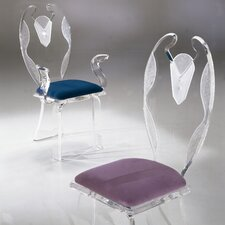 Legend Swan Elegante Arm Chair