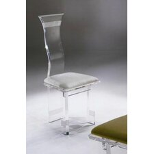 Symphony Lines Side Chair (Set of 4)