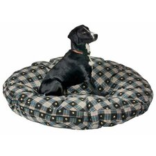 Supersoft Round Dog Bed
