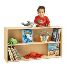 Straight Shelf Storage Unit