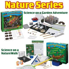 Nature Series Complete: 2 Kits