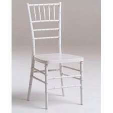 <strong>Advanced Seating</strong> Resin Chiavari Outdoor Bar Chair