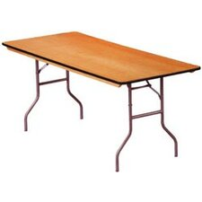 <strong>Advanced Seating</strong> Rectangular Folding Table