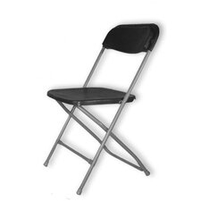 <strong>Advanced Seating</strong> Folding Chair