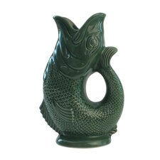 Gluggle Jug Extra Large Jug in Green