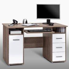 Schreibtisch mit 3 Schubladen