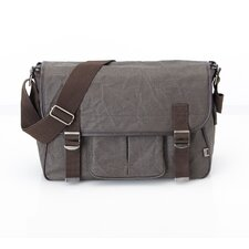 Man Messenger Diaper Bag