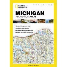 Michigan State Recreation Atlas