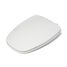 EZ Close Premium Eljer New Emblem Design Plastic Elongated Toilet Seat