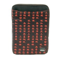 Ezpro Asian Embroidery Laptop Sleeve for Macbook