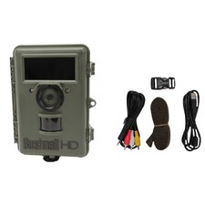 NatureView HD Camera, Olive Drab and 8 Mega Pixel Night Vision