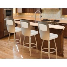Calvin Swivel Bar Stool