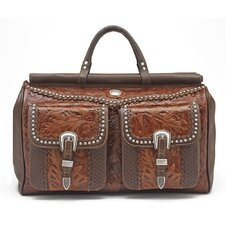 Cattle Drive Single Compartment Duffel Bag
