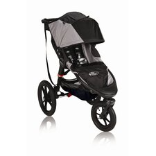 <strong>Baby Jogger</strong> Summit X3 Single Stroller