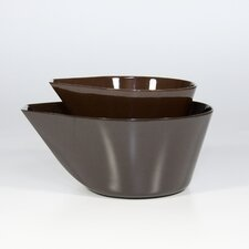 Mix & Measure Bowl Set