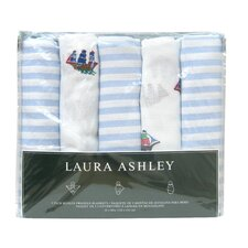 Muslin Wrap (Set of 5)
