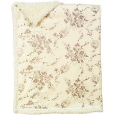 Love Crib Blanket