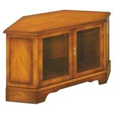 Classic Corner TV Stand