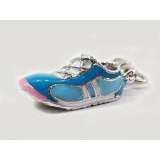Sneaker Collar Charm