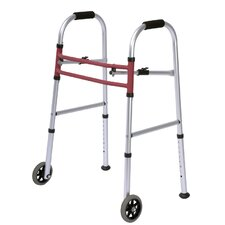 Explorer Voyager Rear 360 Degree Walker Glide (Set of 2)
