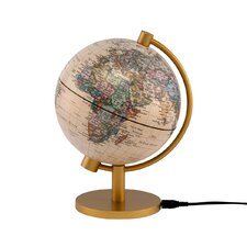 "5"" Illuminated Political Globe"
