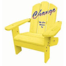 <strong>Lohasrus</strong> Kid's  Adirondack Chair