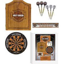 <strong>Harley-Davidson Darts</strong> Harley Davidson™ Bar and Shield Dart Kit