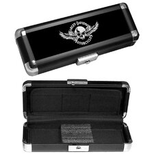 H-D Dart Carrying Case Skull with Wings