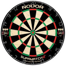 Supamatch™ Bristle Dart Board