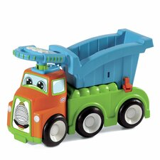 <strong>Little Tikes</strong> Easy Rider Push Truck