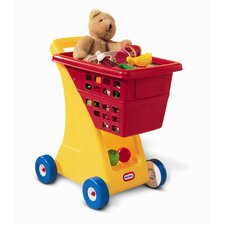 Creative Kids Shopping Cart
