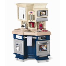 <strong>Little Tikes</strong> Role Play Super Chef Kitchen