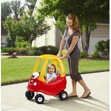 Cozy Coupe Trailer Car