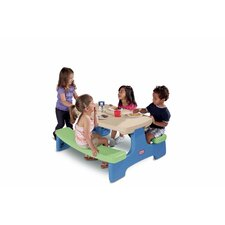 <strong>Little Tikes</strong> Easy Store Table