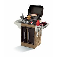 Get Out n' Grill Kitchen Set