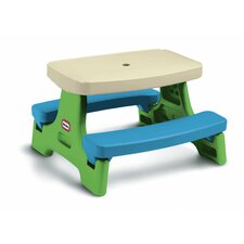 <strong>Little Tikes</strong> Easy Store Jr. Table