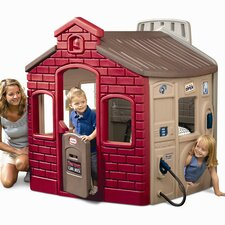 <strong>Little Tikes</strong> Town Playhouse